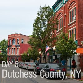 Dutchess County, NY