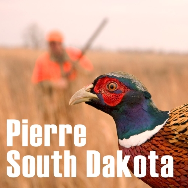 Pierre, SD