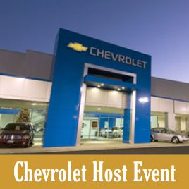 Chevrolet Dealership, FL