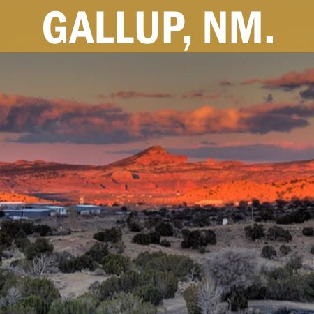 Gallup, NM