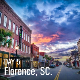 Florence, SC