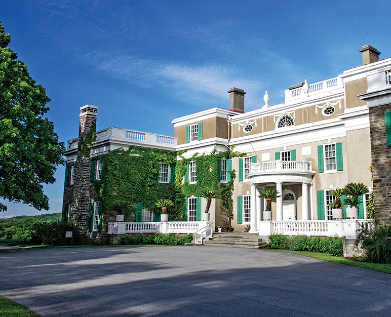 Dutchess County NY
