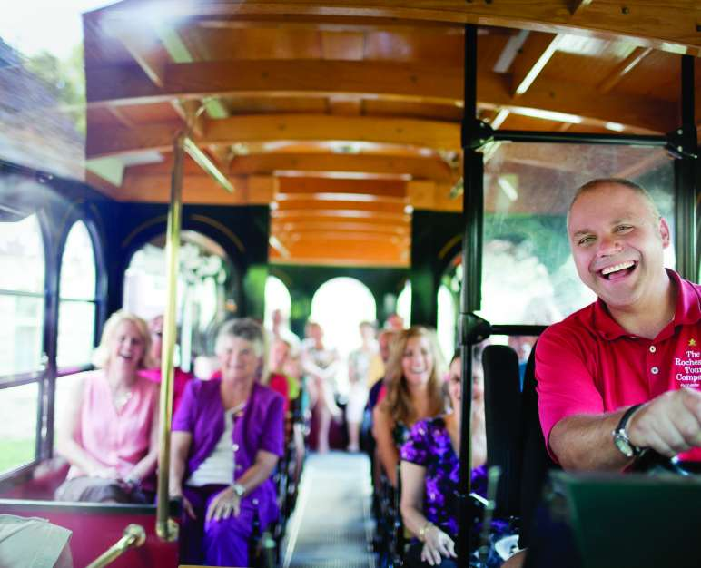 Spend Summer Together in Rochester, MN