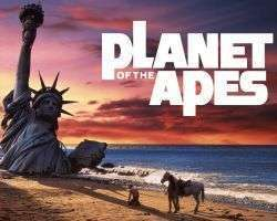 Mission: Planet of the Apes